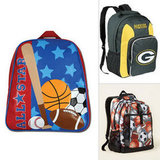 Home Run Backpacks