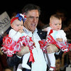 Republican Politicians Holding Babies | Pictures