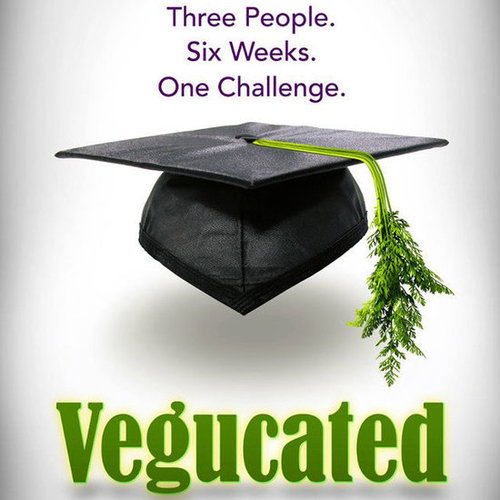 Documentaries About Veganism