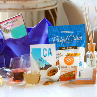 Inside August PopSugar Must Have Box