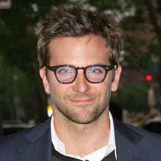 Hot Guys in Glasses