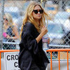 Ashley Olsen Takes a Walk in Manhattan | Pictures