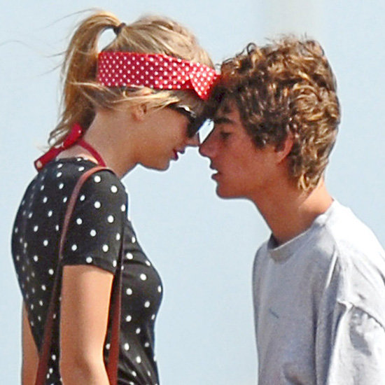 New Celebrity Couples and Romances in US Summer 2012 Video