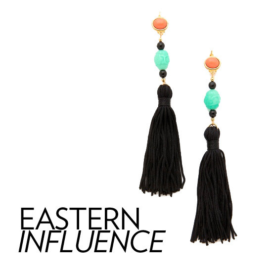 Eastern Influence