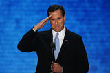 Rick Santorum Talks Marriage and Family