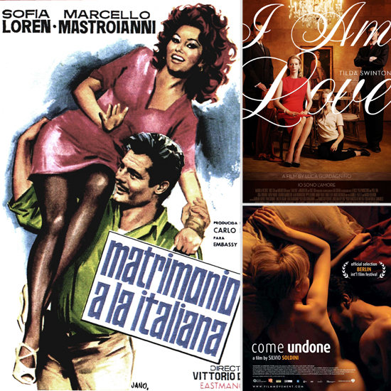 Italian Romance Films to Stream Right Now
