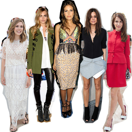 What's Your Fashion Tribe? Test Your Style ID