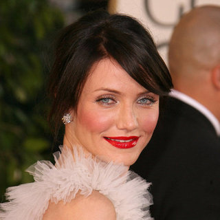 Cameron Diaz Beauty Looks Through the Years