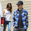 Rachel Bilson With Hayden Christensen in LA | Pictures