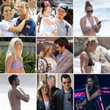 Our 30 Favorite Celebrity Photos From Summer 2012