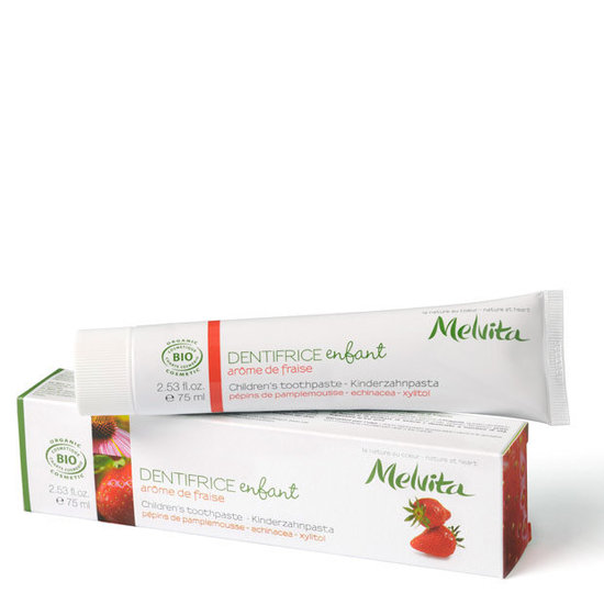 Melvita Children's Toothpaste ($9)