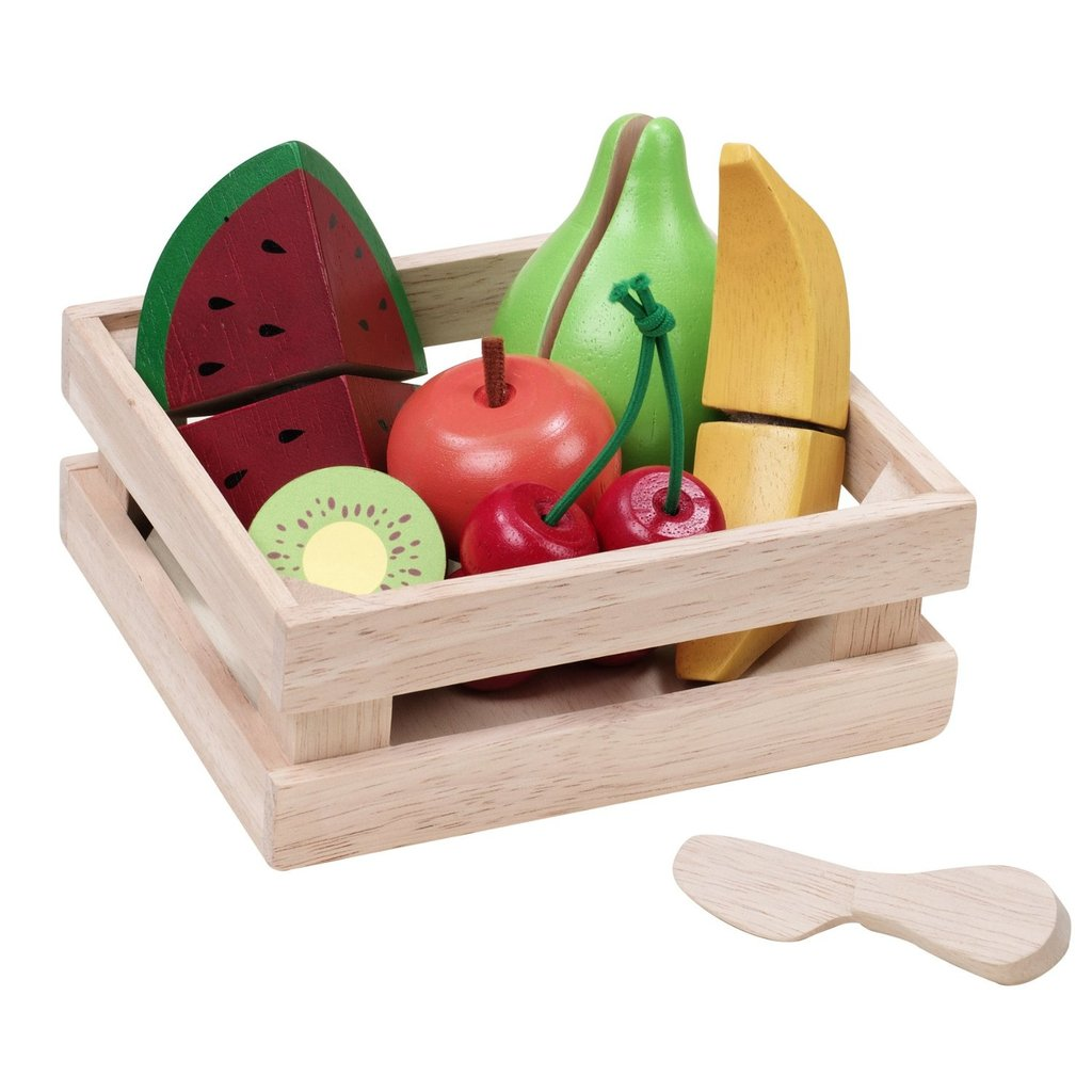 Wonderworld Eco-Friendly Fruity Basket ($25)