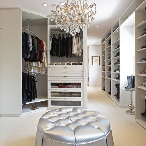 Closet Design Tips