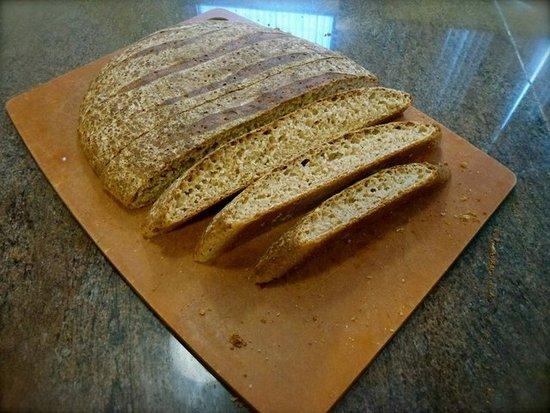 Spelt Bread by ZestyBaking