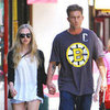 Amanda Seyfried and New Boyfriend Desmond Harrington Holding Hands in NYC