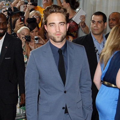 Robert Pattinson to Sell the LA Home He Shared With Kristen Stewart
