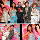 The Stars of Kath & Kimderella Hit the Red Carpet in Sydney For Another Crazy Premiere