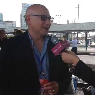 Video: Evan Handler at Republican National Convention