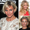 Cameron Diaz's Beauty Evolution to Celebrate Her 40th Birthday