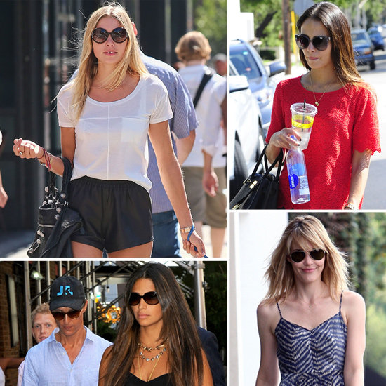Need Labor Day Weekend Outfit Inspiration? Look to These 7 Celebs!