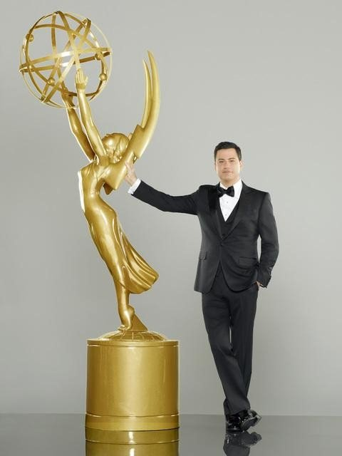 The 64th Annual Prime Time Emmy Awards