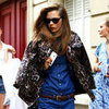 Animal-Print Clothing For Fall 2012