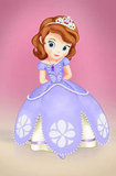 Sofia the First: Once Upon a Princess — Disney Junior