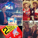 Our RNC Instagram Diary