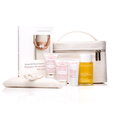 Clarins Beautiful Beginnings Maternity Kit ($60)