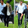 Blake Lively And Ryan Reynolds Arrive In Venice Together To Promote Blake's Gucci Ad