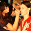 Video From Backstage at Alexander Wang Spring Summer 2013 New York Fashion Week