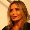 Lubov Azria at Hervé Léger Spring 2013 Runway Show (Video)