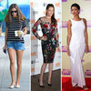 Top Twenty Best Dressed Of The Week: Olivia Palermo, Rihanna, Kate Bosworth And More
