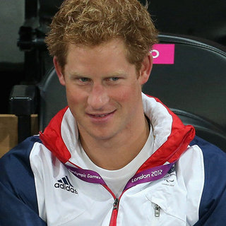 Prince Harry at the Paralympics | Pictures