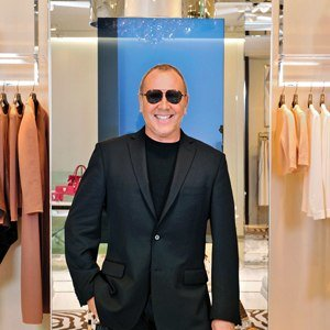 Michael Kors Fashion Tips For Fall 2012