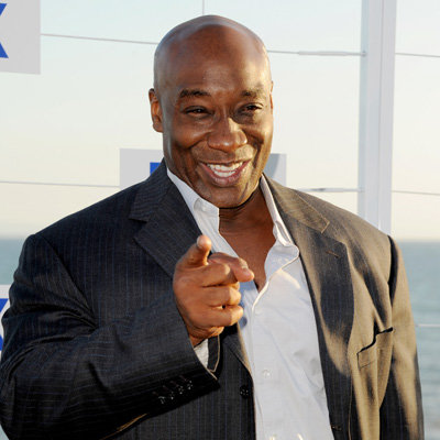 Celebrities Pay Tribute to Michael Clarke Duncan on Twitter