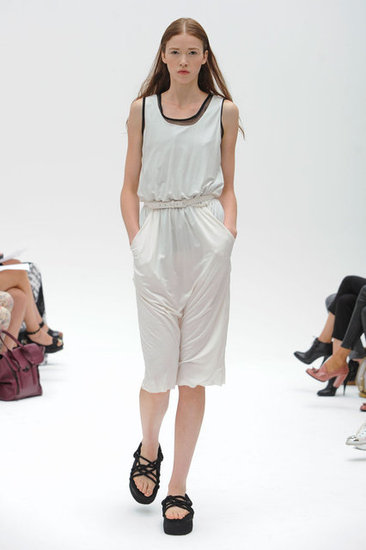 Organic by John Patrick Spring 2013