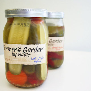 Farmer's Garden by Vlasic Pickles Taste Test