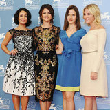 Spring Breakers Photo Call in Venice | Pictures