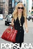 Rachel Zoe Celebrates the Return of Her TV Series Ahead of Fashion Week