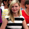Kirsten Dunst and Isla Fisher Visit GMA | Pictures