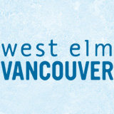 Get an exclusive 15% coupon for the new west elm Vancouver store!