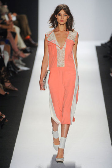 BCBG Max Azria Spring 2013