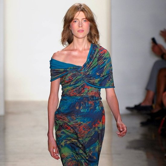 Costello Tagliapietra Spring 2013 | Runway