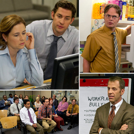 The Office's Final Season: First Look