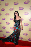 Katy Perry wore Elie Saab.