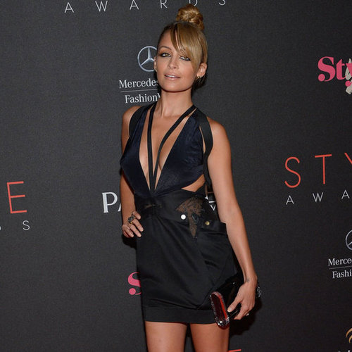 Style Awards 2012 Red Carpet Pictures