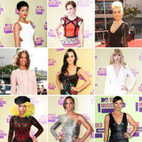 MTV VMAs 2012: Who Wore What