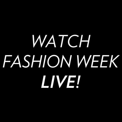 Watch Charlotte Ronson Spring 2013 Live Runway Video
