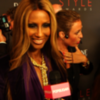 Iman at 2012 Style Awards Interview (Video)